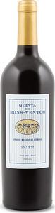 Quinta De Bons Ventos 2012, Vinho Regional Lisboa Bottle