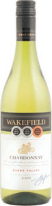 Wakefield Chardonnay 2013, Clare Valley, South Australia Bottle