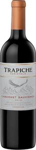 Trapiche Cabernet Sauvignon 2014, Mendoza Bottle