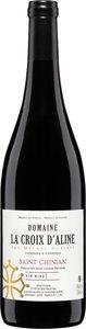 Domaine La Croix D'aline 2012 Bottle