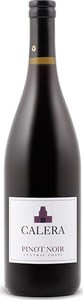 Calera Pinot Noir 2012, Central Coast Bottle