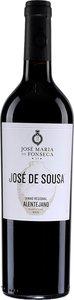 José Maria Da Fonseca José De Sousa 2011, Vinho Regional Alentejano Bottle
