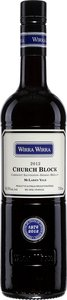 Wirra Wirra Church Block 2011, Mclaren Vale, South Australia Bottle