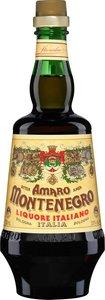 Amaro Montenegro Bottle