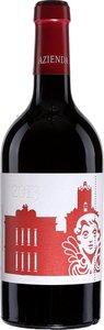 Azienda Agricola Cos Frappato 2013, Igt Sicilia Bottle