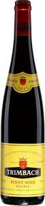 Trimbach Pinot Noir Réserve Cuve 7 2012 Bottle