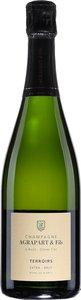 Agrapart Terroirs Blanc De Blancs Extra Brut Bottle