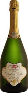 Diebolt Vallois Prestige Brut Blanc De Blancs Bottle