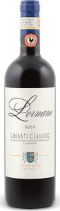 Lornano Chianti Classico 2009 Bottle