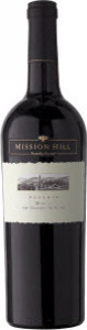 Mission Hill Reserve Merlot 2010, VQA Okanagan Valley Bottle