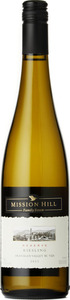 Mission Hill Riesling Reserve 2009, BC VQA Okanagan Valley Bottle
