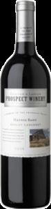 Prospect Haynes Barn Merlot Cabernet 2008, BC VQA Bc Emerging Regions Bottle