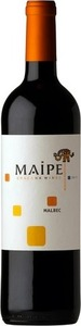 Maipe Malbec 2013, Mendoza Bottle