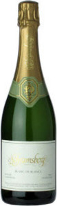 Schramsberg Blanc De Blancs Brut 2011, North Coast Region Bottle