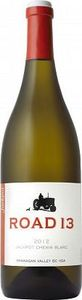 Road 13 Jackpot Chenin Blanc 2012 Bottle