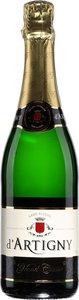 D'artigny Grand Classic Bottle