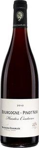 Domaine Buisson Charles Bourgogne Pinot Noir 2012 Bottle