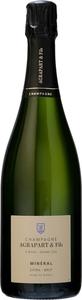 Agrapart Minéral Extra Brut Blanc De Blancs 2007 Bottle