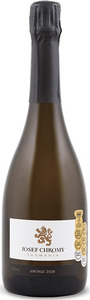 Josef Chromy Sparkling 2008, Méthode Traditionnelle, Tasmania Bottle