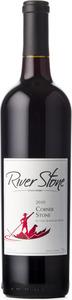 River Stone Corner Stone 2011, BC VQA Okanagan Valley Bottle