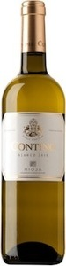 Contino Blanco 2012 Bottle