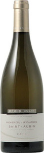 Domaine Bruno Colin Saint Aubin Premier Cru Le Charmois 2011 Bottle