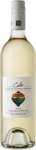 Colio Lake & River Series Chardonnay 2013, Ontario VQA Bottle