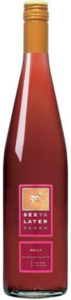See Ya Later Ranch Nelly Rosé 2009, VQA Okanagan Valley Bottle