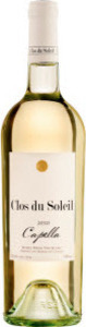 Clos Du Soleil Capella 2009, BC VQA Similkameen Valley Bottle