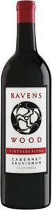 Ravenswood Vintners Blend Cabernet Sauvignon 2011, California Bottle