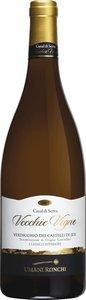 Umani Ronchi Casal Di Serra Vecchie Vigne 2011 Bottle