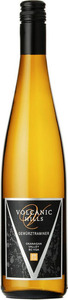 Volcanic Hills Gewurztraminer 2010, BC VQA Okanagan Valley Bottle