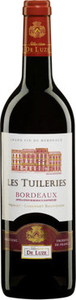 Les Tuileries 2011 Bottle