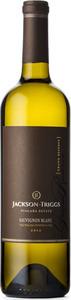 Jackson Triggs Niagara Estate Grand Reserve Sauvignon Blanc 2012, VQA Niagara Peninsula Bottle