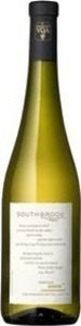 Southbrook Poetica Chardonnay 2012, VQA Niagara Peninsula Bottle