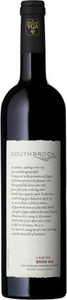 Southbrook Poetica Red 2012, VQA Niagara On The Lake, Niagara Peninsula Bottle
