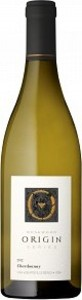Rosewood Chardonnay Origin 2012, Niagara Peninsula Bottle