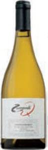 Familia Zuccardi Q Chardonnay 2013, Mendoza Bottle