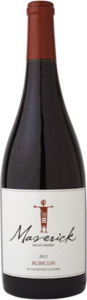 Maverick Rubicon 2012 Bottle