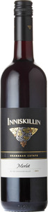 Inniskillin Merlot Rsv 2012, BC VQA Okanagan Valley Bottle