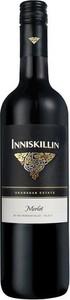 Inniskillin Merlot 2012 Bottle