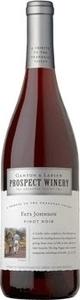 Prospect Fats Johnson Pinot Noir 2012, BC VQA  Bottle