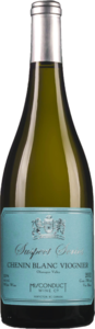 Misconduct Chenin Blanc 2011 Bottle