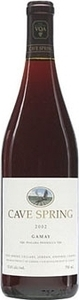 Cave Spring Gamay VQA 2012 Bottle