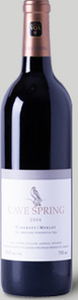 Cave Spring Cabernet Merlot 2012, VQA Niagara Escarpment Bottle