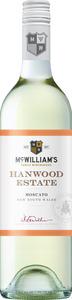 Mcwilliams' Hanwood Estate Moscato Bottle