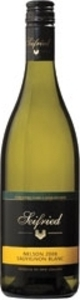 Seifried Sauvignon Blanc 2012, Nelson, South Island Bottle
