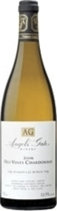 Angels Gate Old Vines Chardonnay 2009, VQA Beamsville Bench, Niagara Peninsula Bottle