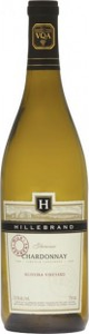 Hillebrand Showcase Series Wild Ferment Oliveira Vineyard Chardonnay 2010, VQA Lincoln Lakeshore, Niagara Peninsula Bottle