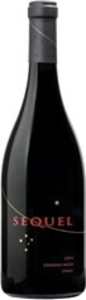 Sequel Syrah 2011, Columbia Valley Bottle